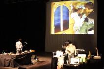 Volpinex, Arden Producciones i La Tartana Teatro aconsegueixen els premis de la 30 edició de la Mostra Internacional de Titelles a la Vall d'Albaida