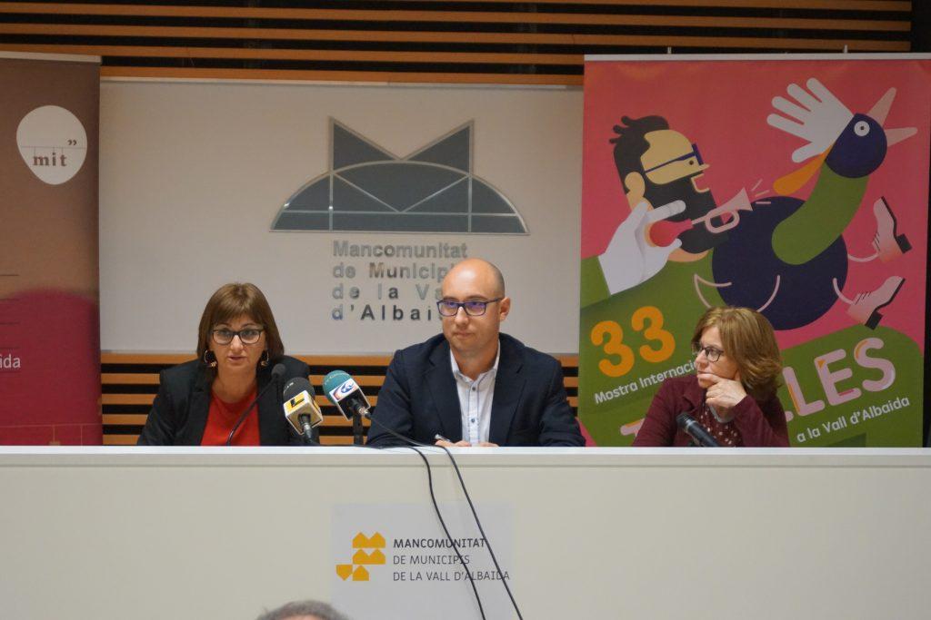 Amoraga, Vidal i González