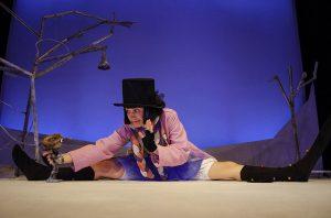 Un candidat al premis Max al millor espectacle juvenil i infantil obri la 33a Mostra de Titelles