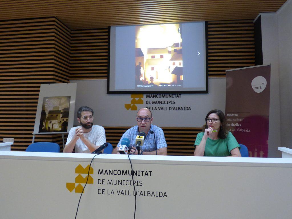 La Mostra Internacional de Titelles presenta el cartell de la XXXIV edició