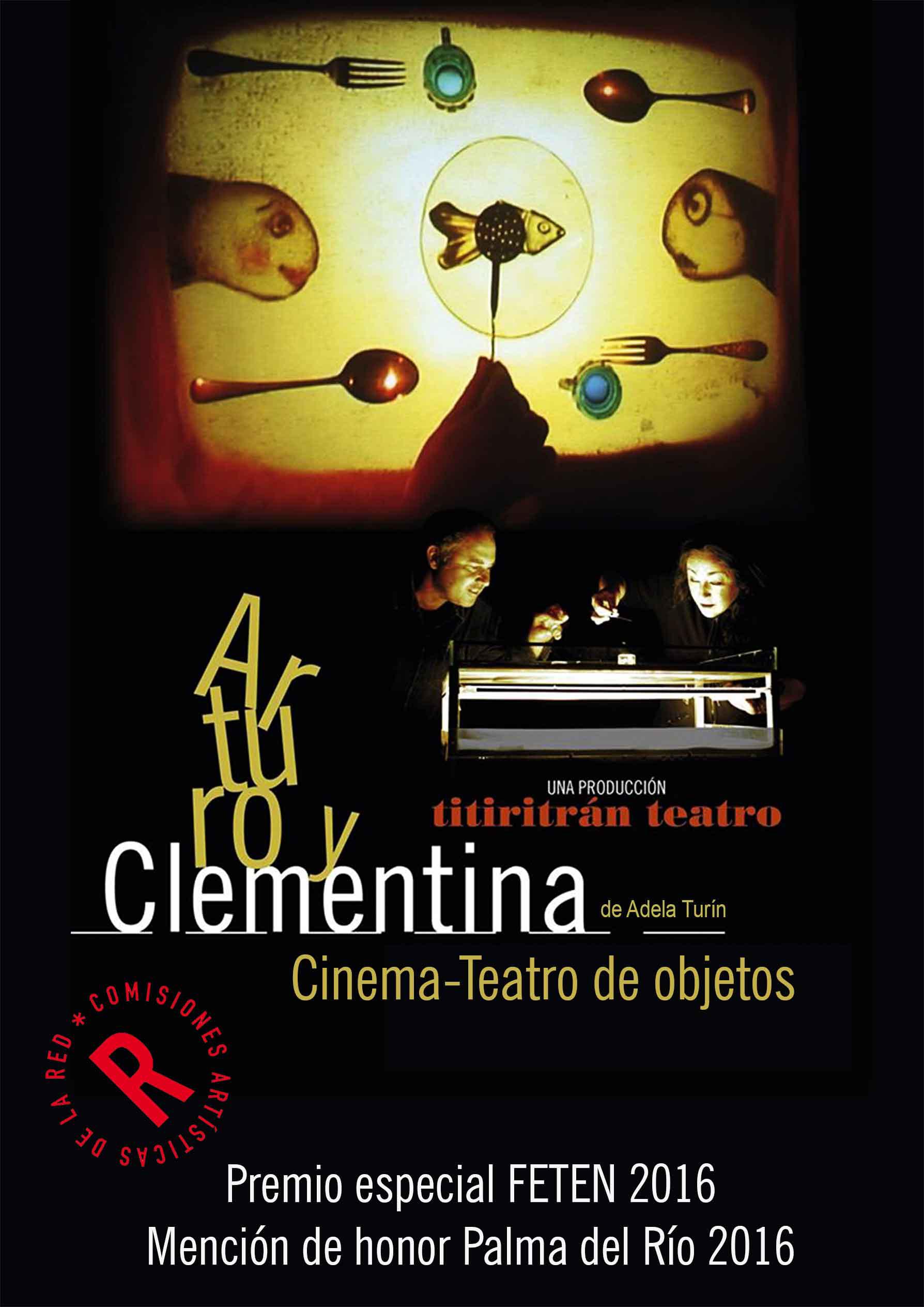 2Titiritrn--Arturo-y-Clementina