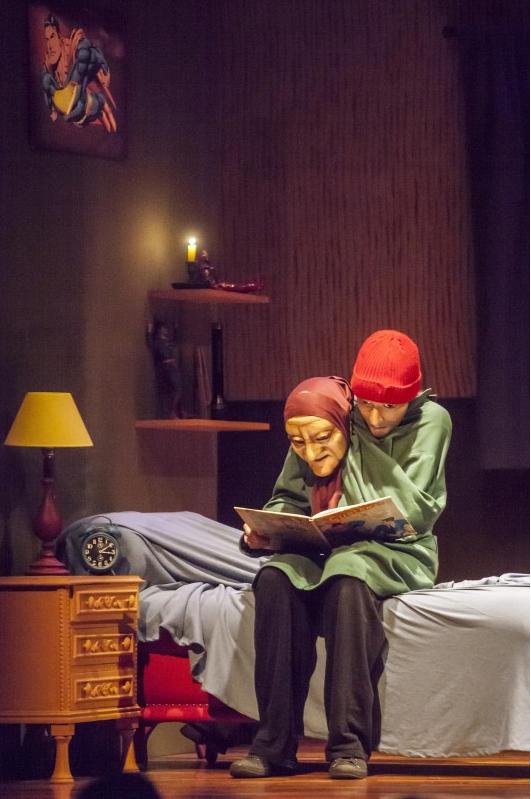 3 EL PERRO AZUL - TEATRO - Compañía independiente de teatro para adultos y niños, de La Rioja Logroño(1)