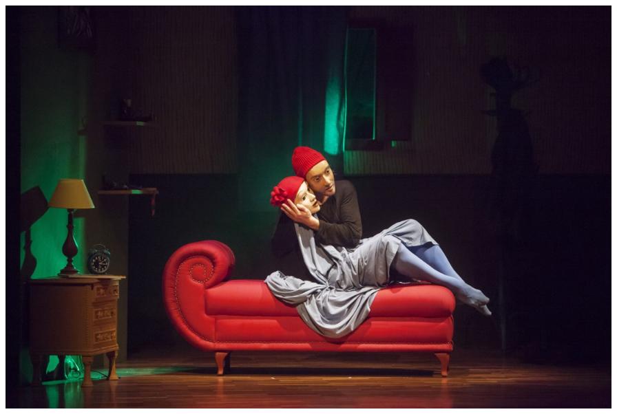 6 EL PERRO AZUL - TEATRO - Compañía independiente de teatro para adultos y niños, de La Rioja Logroño(1)