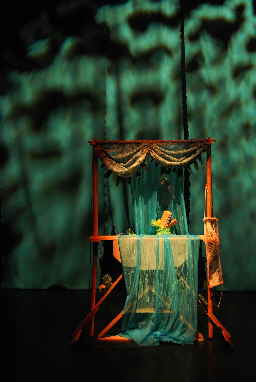 Siete Cabritllos - Teatro Los Claveles 05