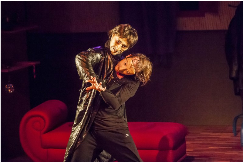 4 EL PERRO AZUL - TEATRO - Compañía independiente de teatro para adultos y niños, de La Rioja Logroño(1)