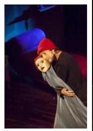 5 EL PERRO AZUL - TEATRO - Compañía independiente de teatro para adultos y niños, de La Rioja Logroño(1)
